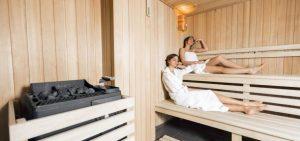 Die eigene Sauna – ein Traum daheim